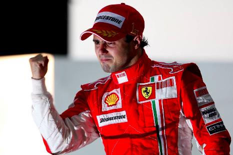 Massa-F1