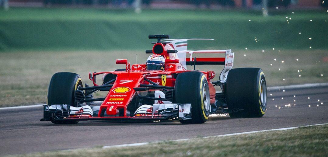 scuderie-F1-Ferrari