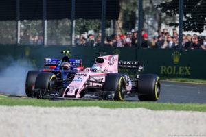 Perez-Sainz-Formula 1