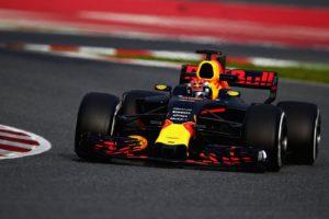 RedBull-Formula 1
