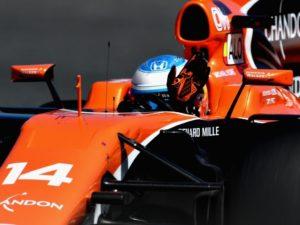 Alonso-Formula 1