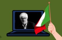 """Il lockdown spiegato da Beppe Severgnini nel suo ultimo libro """"Neoitaliani. Un manifesto""""."""