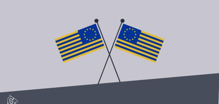 Stati Uniti d'Europa by Sistema Critico